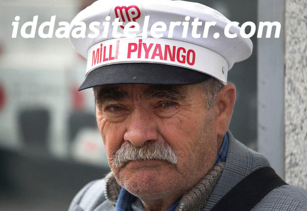 Milli piyango - Türkiye